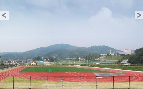 IPU 環太平洋大学に陸上競技場、ラグビー場、ハンドボール場が完成